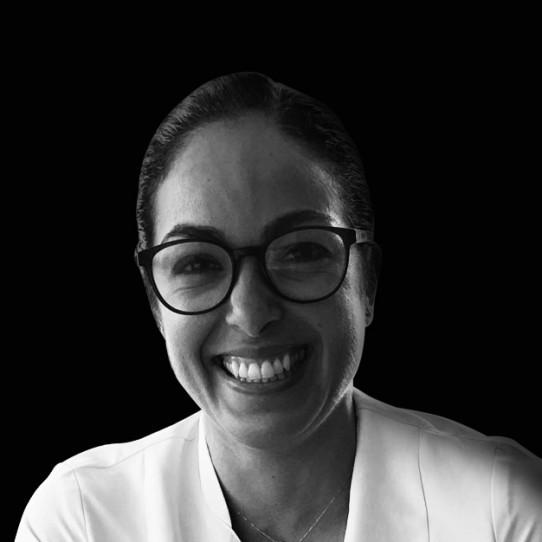 Dra. Sara Alemán